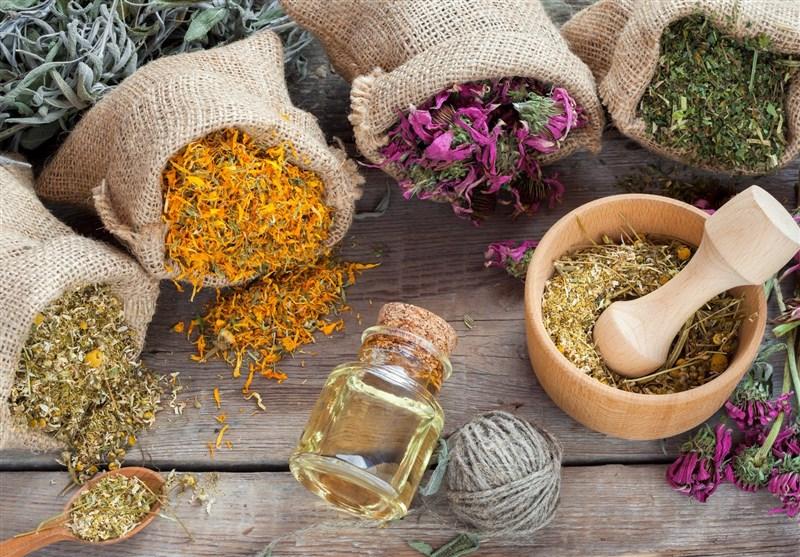 درمان کبد چرب با گیاه دارویی